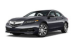 Acura TLX Technology Sedan 2017