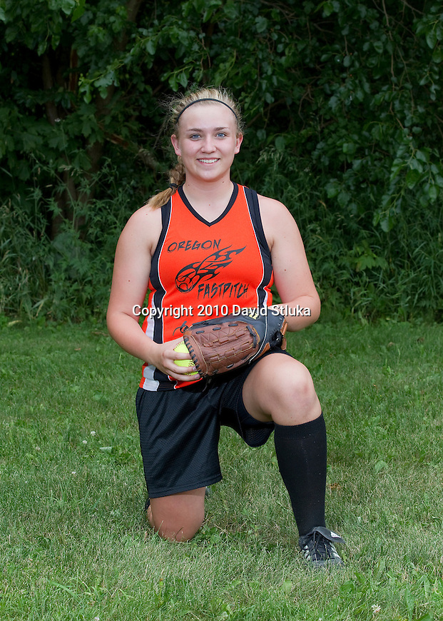 2011 U16 Oregon Softball Fast Pitch