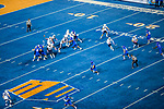 _E1_9748<br /> <br /> 16FTB @ BSU<br /> <br /> BYU- 27<br /> BSU- 28<br /> <br /> October 20, 2016<br /> <br /> Photography by: Nathaniel Ray Edwards/BYU Photo<br /> <br /> &copy; BYU PHOTO 2016<br /> All Rights Reserved<br /> photo@byu.edu  (801)422-7322<br /> <br /> 9748