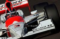2003 IndyCar o Phoenix