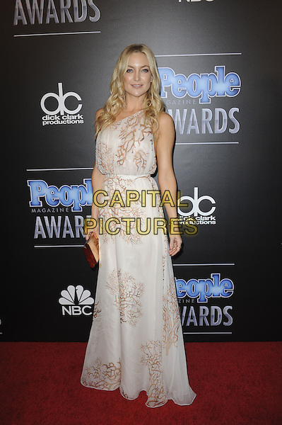 BEVERLY HILLS, CA - DECEMBER 18: Kate Hudson attends the People Magazine Awards at The Beverly Hilton Hotel on December 18, 2014 in Beverly Hills, California.  <br /> CAP/MPI/PGMP<br /> &copy;PGMP/MPI/Capital Pictures