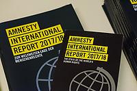 2018/02/21 Politik | Amnesty International | Report 2017