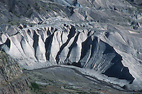 Hummocks, Mt. St. Helens National Volcanic Monument, Washington, US