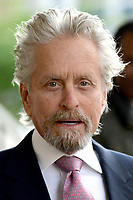 www.acepixs.com<br /> May 8, 2017  New York City<br /> <br /> Michael Douglas attending Film Society of Lincoln Center's 44th Chaplin Award Gala on May 8, 2017 in New York City.<br /> <br /> Credit: Kristin Callahan/ACE Pictures<br /> <br /> <br /> Tel: 646 769 0430<br /> Email: info@acepixs.com
