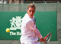 The Hague, Netherlands, 26 July, 2016, Tennis,  The Hague Open , Scott  Griekspoor (NED)<br /> Photo: Henk Koster/tennisimages.com