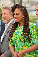 Ava Duvernay at the photocall for the Cannes Jury at the 71st Festival de Cannes, Cannes, France 08 May 2018<br /> Picture: Paul Smith/Featureflash/SilverHub 0208 004 5359 sales@silverhubmedia.com