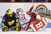 091024-University of Michigan at Boston University