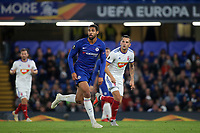 Ruben Loftus-Cheek of Chelsea during Chelsea vs MOL Vidi, UEFA Europa League Football at Stamford Bridge on 4th October 2018