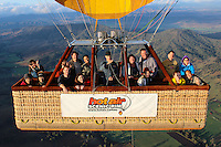 20150920 September 20 Hot Air Balloon Gold Coast
