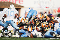 20090907 CFL Toronto Argonauts at Hamilton Tiger-Cats Labour Day Classic