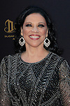 LOS ANGELES - APR 29: Kathleen Gati at The 43rd Daytime Creative Arts Emmy Awards at the Westin Bonaventure Hotel on April 29, 2016 in Los Angeles, CA