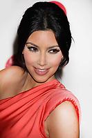 KIm Kardashian, 2010, Photo By John Barrett/PHOTOlink