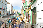 The Dingle Food festival on Saturday.