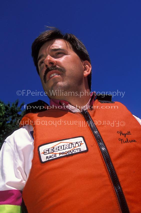 Wyatt Nelson (#39) St. Louis, MO 1998  (SST-120)