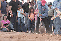 5 JUNE MEX: Funerals and Aftermath of the ABC Daycare Center Fire
