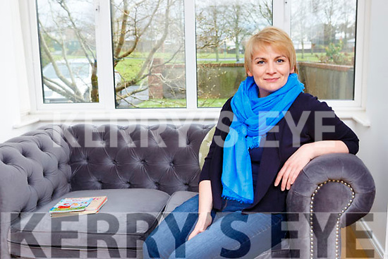 Eliane Terrien