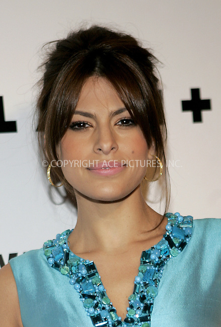 WWW.ACEPIXS.COM . . . . . ....December 18 2008, LA....Actress Eva Mendes arriving at Flaunt Magazine's 10th anniversary and annual holiday toy drive at The Wayne Kao Mansion on December 18, 2008 in Los Angeles, California.....Please byline: JOE WEST- ACEPIXS.COM.. . . . . . ..Ace Pictures, Inc:  ..(646) 769 0430..e-mail: info@acepixs.com..web: http://www.acepixs.com