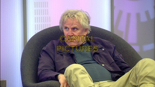 Gary Busey<br /> in Celebrity Big Brother - Summer 2014 (Day 15)<br /> *Editorial Use Only*<br /> CAP/NFS<br /> Image supplied by Capital Pictures