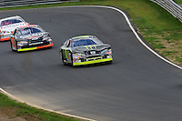 8/16/08 - Photo by John Cheng - Mohegan Sun NASCAR Camping World 200 Series at Lime Rock, Connecticut.  Ricky Carmichael of Monster Energy Drink.