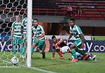 24_Agosto_2019_Cúcuta vs La Equidad