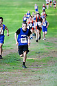 2015-2016 MWMS Boys Cross Country (Action)