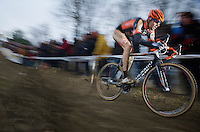 Rob Peeters (BEL)<br /> <br /> GP Sven Nys 2014