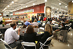 Community Event at the new North Philadelphia, PA ShopRite