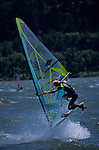Windsurfing Columbia River
