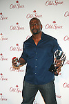 Terry Crews Attends OLD SPICE Scent Event Featuring Two Of The Newest Products Champion and Danger Zone! at the Highline Stages, NY   3/13/12