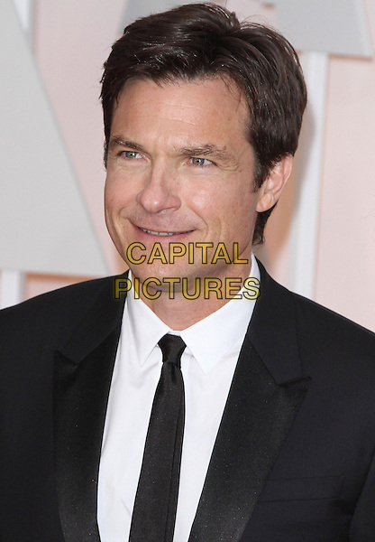 22 February 2015 - Hollywood, California - Jason Bateman. 87th Annual Academy Awards presented by the Academy of Motion Picture Arts and Sciences held at the Dolby Theatre. <br /> CAP/ADM<br /> &copy;AdMedia/Capital Pictures Oscars