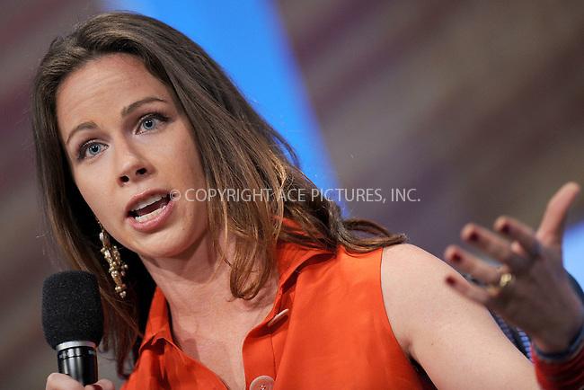 WWW.ACEPIXS.COM . . . . . .September 22, 2010...New York City...Barbara Bush attends the Clinton Global Initiative on September 22, 2010 in New York City....Please byline: KRISTIN CALLAHAN - ACEPIXS.COM.. . . . . . ..Ace Pictures, Inc: ..tel: (212) 243 8787 or (646) 769 0430..e-mail: info@acepixs.com..web: http://www.acepixs.com .