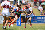 15th September 2019 - Intrust Super Cup Finals Week 2: Wynnum Manly Seagulls v Redcliffe Dolphins