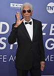 Morgan Freeman 019 attends the American Film Institute's 47th Life Achievement Award Gala Tribute To Denzel Washington at Dolby Theatre on June 6, 2019 in Hollywood, California