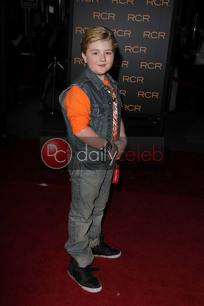 Zachary Alexander Rice<br />