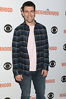 """LOS ANGELES - NOV 18:  Max Greenfield at the The Neighbohood Celebrates the """"Welcome to Bowling"""" Episode at Pinz Bowling Alley on November 18, 2019 in Studio City, CA"""