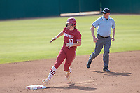 Stanford Softball vs Utah, April 13, 2019