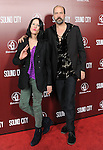 Krist Novoselic at The L.A.Premiere of Sound City held at The Cinerama Dome in Hollywood, California on January 31,2013                                                                   Copyright 2013 Hollywood Press Agency