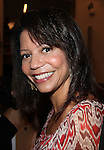 Gloria Reuben attending the Unveiling of the Revitalized Public Theater at Astor Place in New York City on 10/4/2012.