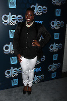 Alex Newell<br /> at the GLEE 100th Episode Party, Chateau Marmont, West Hollywood, CA 03-18-14<br /> David Edwards/DailyCeleb.Com 818-249-4998