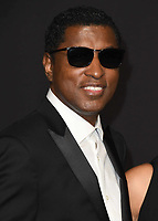 03 November 2018 - Los Angeles, California - Babyface, Kenny Edmonds. 2018 LACMA Art + Film Gala held at LACMA.  <br /> CAP/ADM/BT<br /> &copy;BT/ADM/Capital Pictures