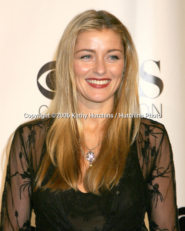 Louise Lombard.CBS TV TCA Party.The Wind Tunnel.Pasadena, CA.January 18, 2006.©2006 Kathy Hutchins / Hutchins Photo....