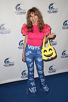 BEVERLY HILLS, CA - NOVEMBER 3: Attendee, at The Stephanie Miller's Sexy Liberal Blue Wave Tour at The Saban Theatre in Beverly Hills, California on November 3, 2018.   <br /> CAP/MPI/FS<br /> &copy;FS/MPI/Capital Pictures