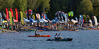 Northwest Paddling Festival 2016, Lake Sammamish State Park, Issaquah, WA, USA.