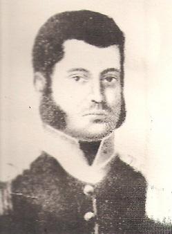 Según algunos historiadores, Juan Bautista Alfonseca, fundador de la primera banda de música militar de la república, fue el primero en transcribir al pentagrama la música del Juangomero.