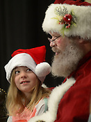 Breakfast With Santa at the ACO 12/2/2017