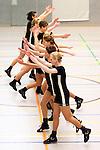LBS-Aerobic Cup 2002, Niederstotzingen (Germany).TB Gaggenau, Newcomer B.