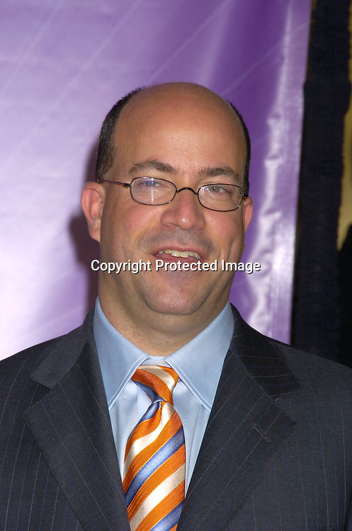 Jeff Zucker..at The NBC Universal Upfront announcement of their new Fall Schedule on May 16, 2005 at Radio City Music Hall. ..Photo by Robin Platzer, Twin Images