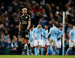 100218 Manchester City v Leicester City
