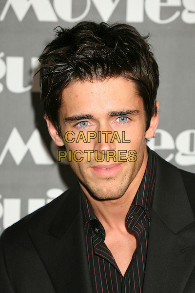 BRANDON BEEMER.15th Annual Faith & Values Movieguide Awards at the Beverly Wilshire Hotel, Beverly Hills, California, USA..February 20th, 2007.headshot portrait .CAP/ADM/BP.©Byron Purvis/AdMedia/Capital Pictures