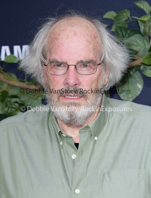 Jack Horner attends The Universal Pictures World Premiere of Jurassic World held at The Dolby Theatre  in Hollywood, California on June 09,2015                                                                               © 2015 Hollywood Press Agency